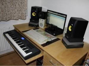 DieterWelzel_MusicCustoms_Studiotisch_1